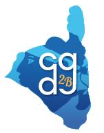 Logo CDG 2B